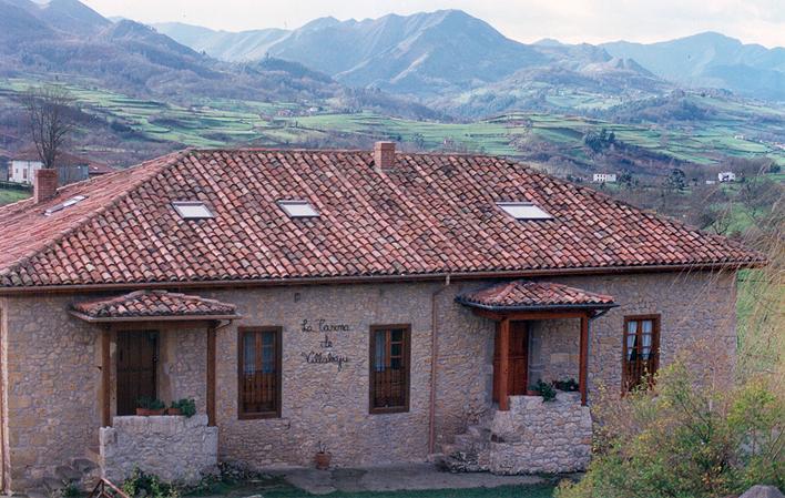 Casa Aldea 24