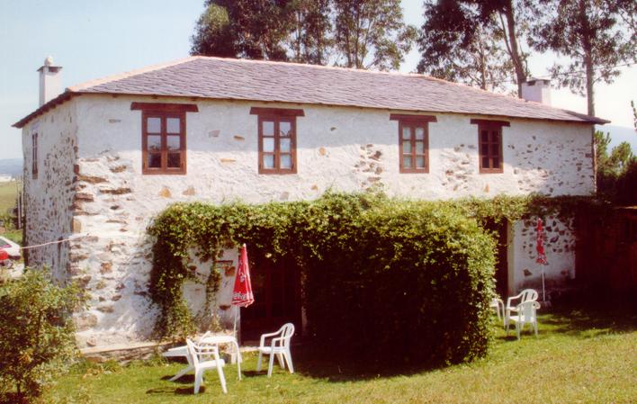 Casa Aldea 13
