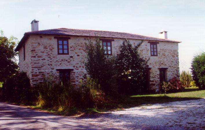 Casa Aldea 10