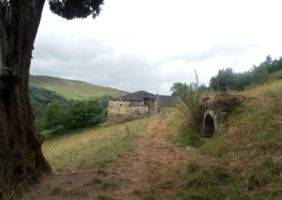 Casa rural de alquiler por habitaciones 137