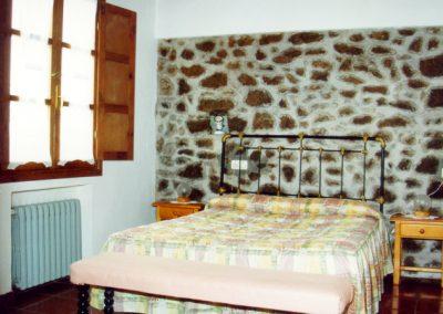 Casa de aldea 696