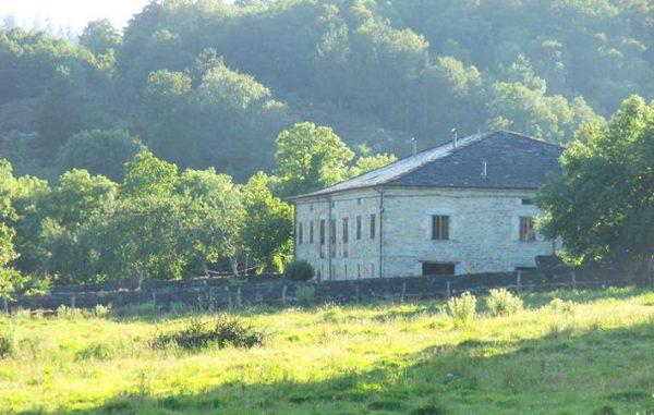 Casa rural de alquiler por habitaciones 170