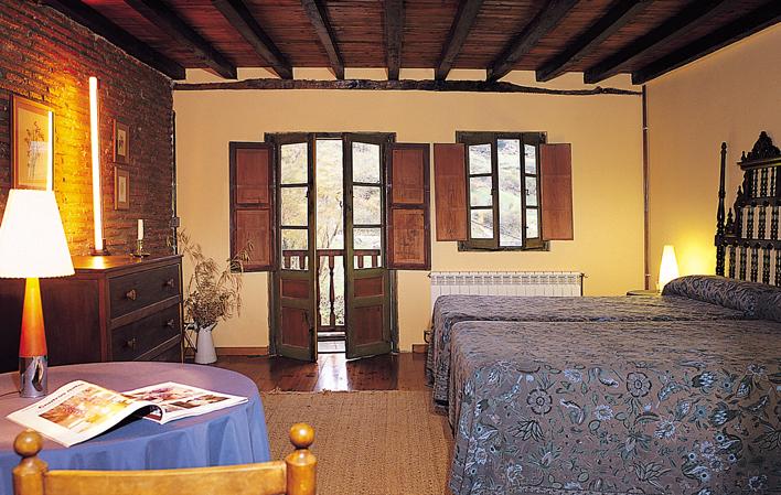 Casa Aldea 90
