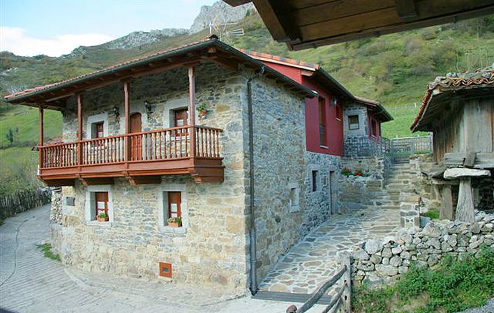 Casa Aldea 82