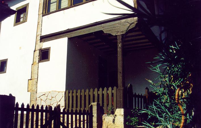 Casa de aldea 678