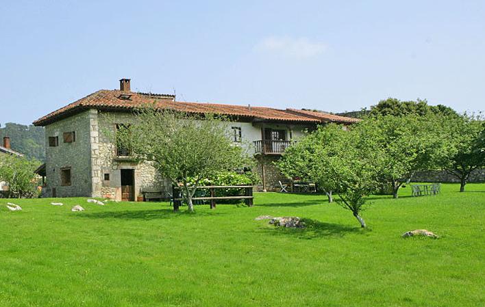 Casa de aldea 579