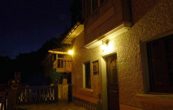 Casa de aldea 690