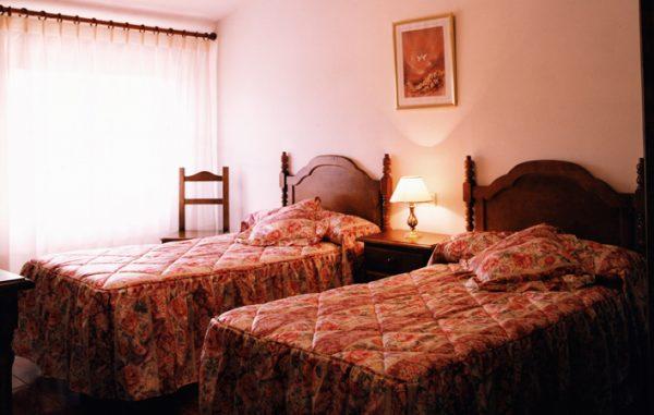 Casa rural de alquiler por habitaciones 134