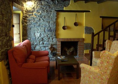 Casa de aldea 563