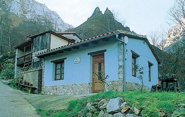 Casa de aldea 533