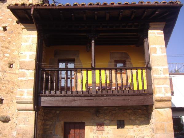 Casa de aldea 697