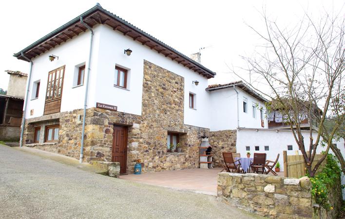 Casa Aldea 142
