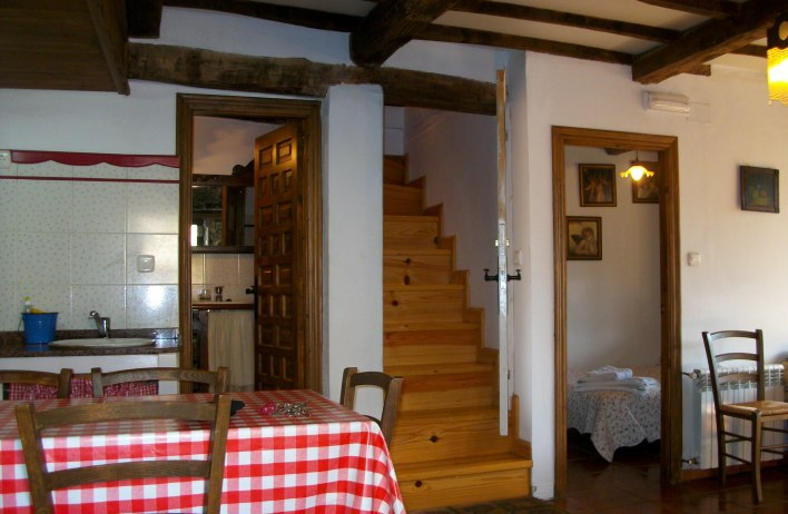 Casa Aldea 164
