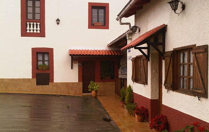 Casa Aldea 145