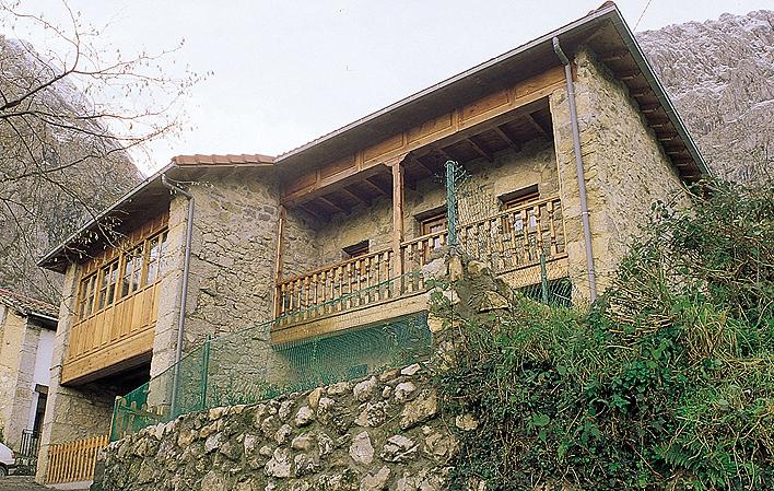 Casa Aldea 149