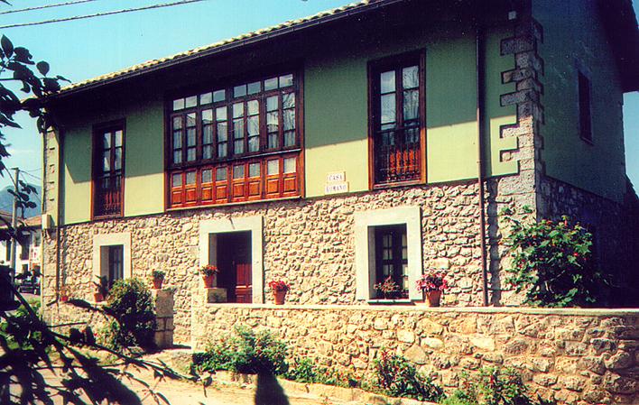 Casa Aldea 74