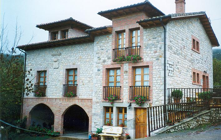 Casa Aldea 87