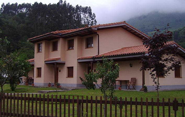 Casa Aldea 30