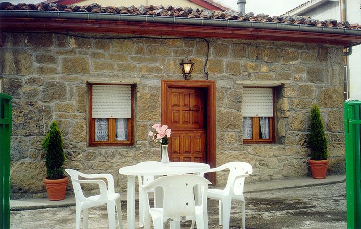 Casa de aldea 546