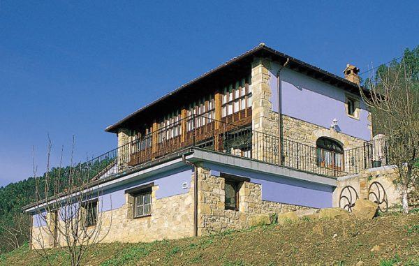Casa de aldea 631