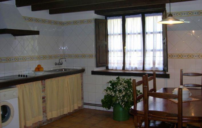 Casa de aldea 530