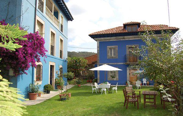 Casa rural de alquiler por habitaciones 147