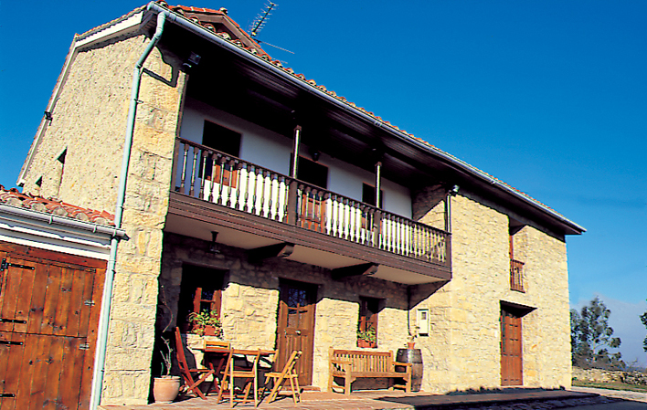 Casa rural de alquiler por habitaciones 144