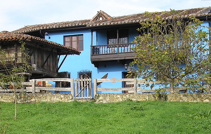 Casa Aldea 172