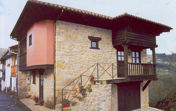 Casa Aldea 147