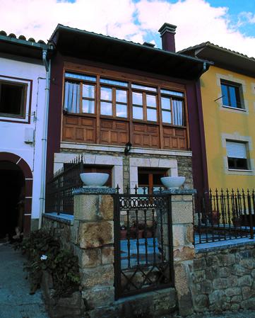 Casa Aldea 152