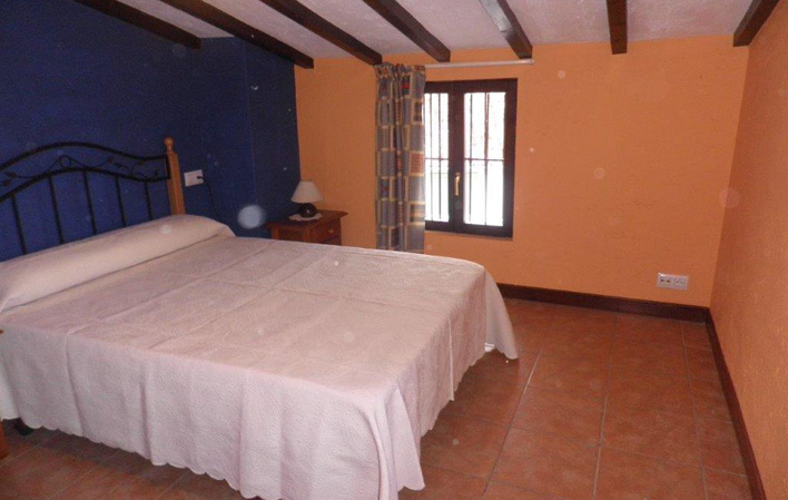 Casa Aldea 137