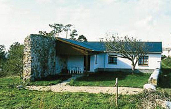 Casa de aldea 651