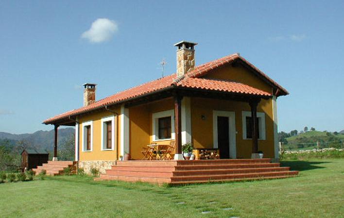 Casa Aldea 178
