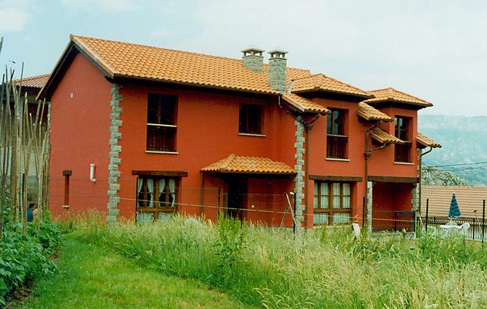 Casa Aldea 47