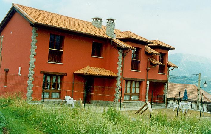 Casa Aldea 49