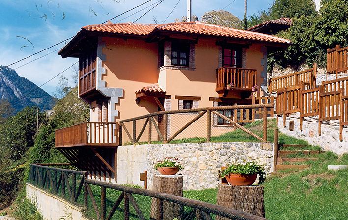Casa Aldea 36