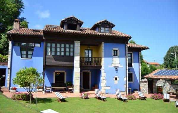 Casa de aldea 448