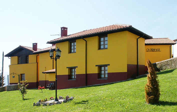 Casa Aldea 20