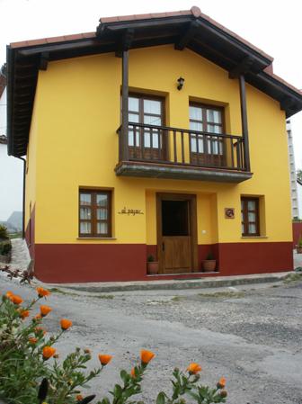 Casa Aldea 23