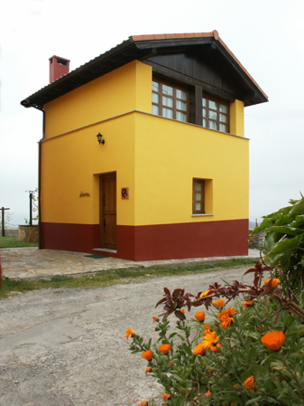 Casa Aldea 2