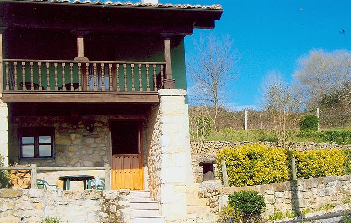 Casa Aldea 8