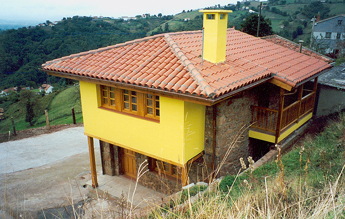 Casa Aldea 83