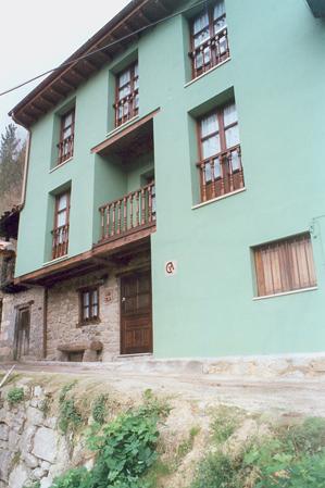 Casa Aldea 89