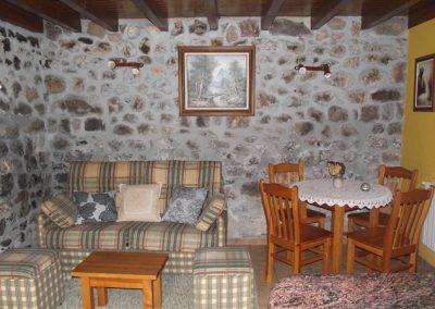Casa de aldea 581