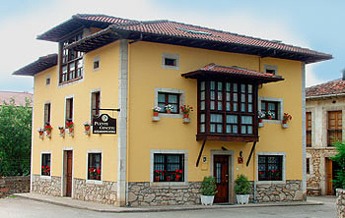 Casa Aldea 76
