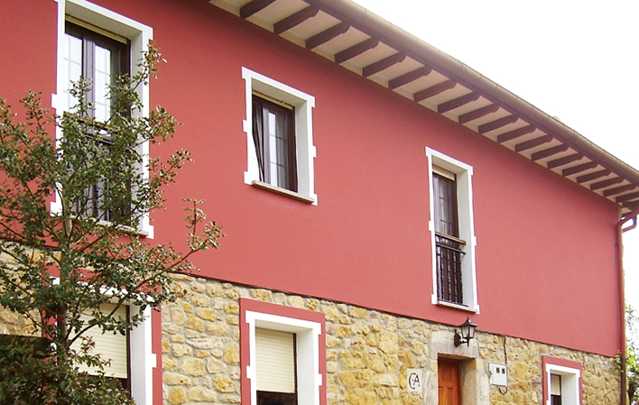 Casa Aldea 65