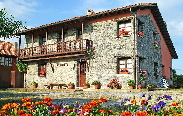 Casa rural de alquiler por habitaciones 182