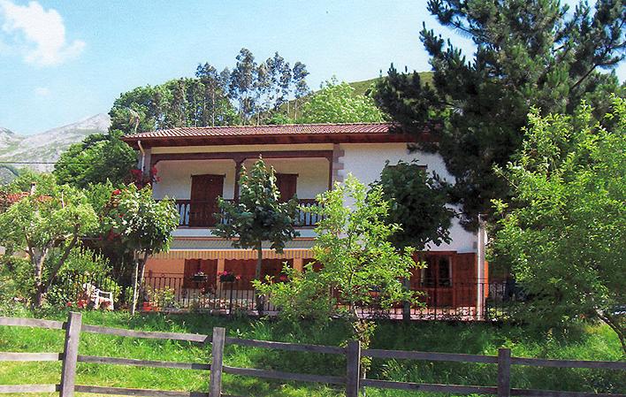 Casa rural de alquiler por habitaciones 152