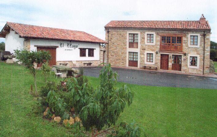Casa rural de alquiler por habitaciones 180