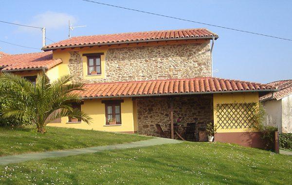 Casa de aldea 469